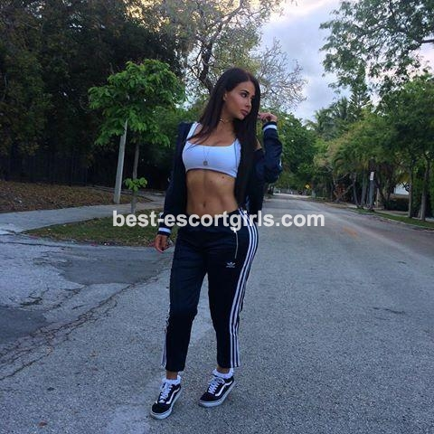 Veronika escort