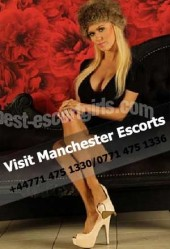Manchester Escort Barbie
