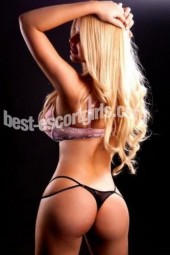 Escorts in Singapore Ayla