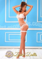 Switzerland Escort Milanna