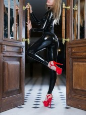 Brussels Escort Girl Victoria
