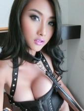 Doha escort girl