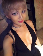 South Korea Escort Dayana