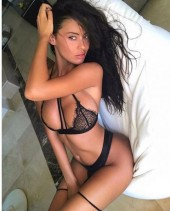 Oxford Escort Service Ayda