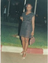 Escort Girl Cape Verde Sunny
