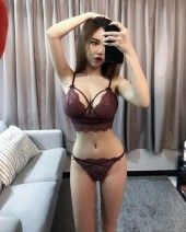 China Escort Nana