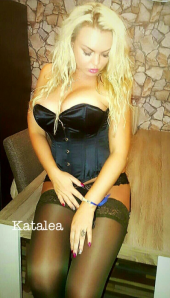 Sexy Girl Holland Katalea