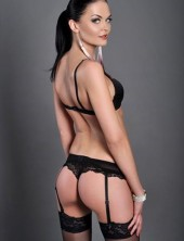 Escorts in Lithuania Jolyna