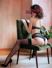Escort Model Chisinau Gloria