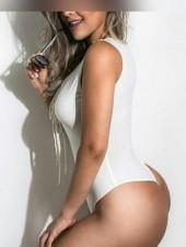 Sexy Girl Panama Scarlett