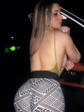 Callgirl Panama Katrina