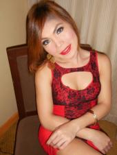 Escort Philippines Aila