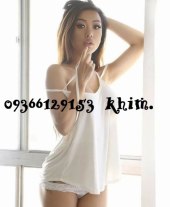 Manila Call Girl Khim
