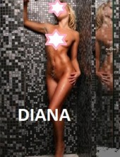Poland Call Girl Diana