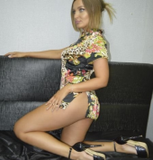Escorts Bucharest Bianca