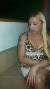 Belgrade Call Girl Iva Trans