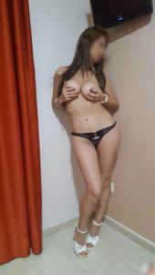 Escort Girl Ibiza Pao