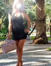 Alicante Escort Girl Clara