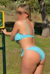 Escort Girl Spain Nicole