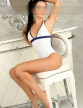 Escort Madrid Carla