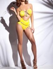 Escort Model Spain Claudia
