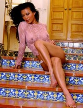 Spain Escort Belle Asiatique