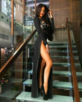 Escorts in Tel Aviv Linda