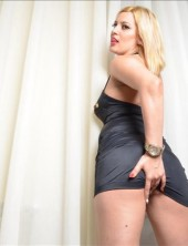 Escort Switzerland Sophie
