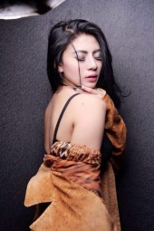 Escort Model Jakarta Carmel Top Model