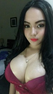Escort Girl Indonesia Mariana Isyana