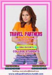 Escort in Philippines Cebu Models