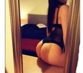 Escort Model Bucharest Alexia