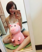 Escort in Hsinchu Nini