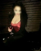 Montevideo Escorts Barbie