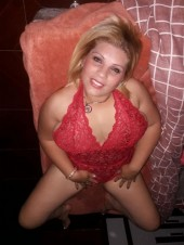 Montevideo Escorts Rubi