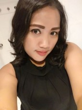Escort Indonesia Evieta