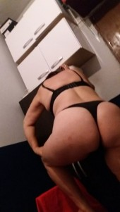 Escort Montevideo Nancy