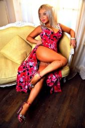 Escorts in Moscow Gf Lina