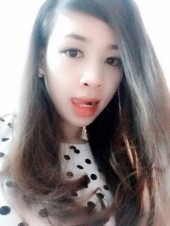 Escorts in Hanoi Julia