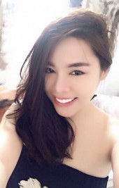 Ho Chi Minh City Escort Amy
