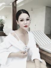 Hanoi Escorts Doris