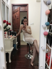 Escorts in Vietnam Sussan