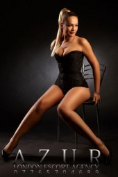 London Escort Service Meredith