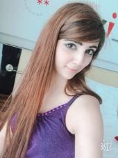 Dubai escort girl
