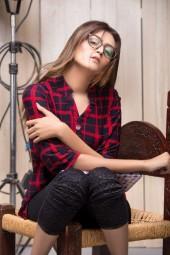 Callgirl Dubai Rameen Khan Actrees
