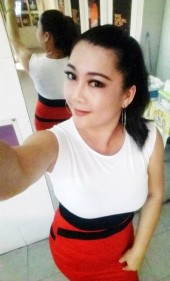 Escort Model Thailand Mistress Kim