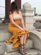 Delhi Escort Elegant Plumia