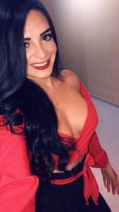 Sexy Girl Mexico Bella