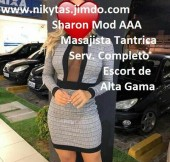 Quito Escort Sharon