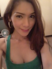 Escort South Africa Ling Ling